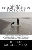 Animal Communication Boot Camp