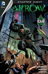 Arrow (2012-) #8