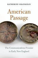 American Passage PDF