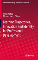 Learning Trajectories  Innovation and Identity for Professional Development PDF