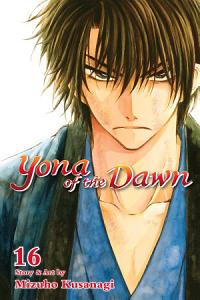 Yona of the Dawn, Issue #16