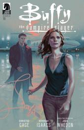 Buffy the Vampire Slayer Season 10 #18