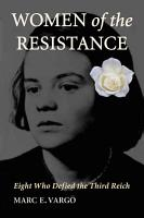 Women of the Resistance PDF
