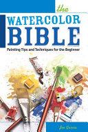 The Watercolor Bible PDF