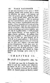 Théorie Des Sentiments Moraux: Traduction Nouvelle De l'Anglois de M. Smith, ancien Professeur de Philosophie à Glasgow; Avec une Table raisonnée des matières contenues dans l'Ouvrage, Volume1