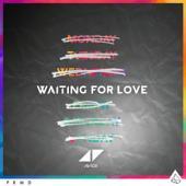 [드럼악보]Waiting For Love-Avicii: Waiting For Love(2015.05) 앨범에 수록된 드럼악보