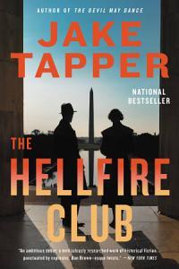 The Hellfire Club Book