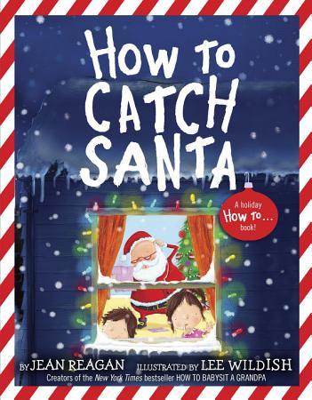 How to Catch Santa PDF