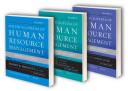 Encyclopedia of Human Resource Management  3 Volume Set