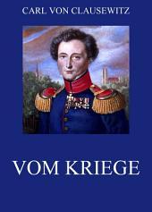 Vom Kriege: eBook Edition