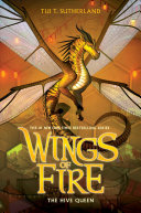 The Hive Queen  Wings of Fire  Book 12  PDF