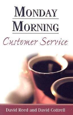 Monday Morning Customer Service