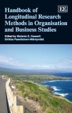 Handbook of Longitudinal Research Methods in Organisation and Business Studies
