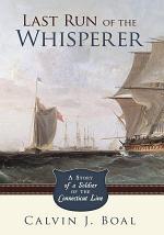 Last Run of the Whisperer