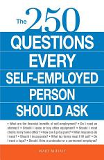 The 250 Questions Every Self Employed Person Should Ask PDF