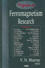 Progress in Ferromagnetism Research