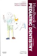 Handbook of Pediatric Dentistry PDF