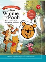 Learn to Draw Disney Winnie the Pooh PDF