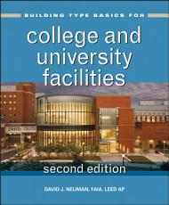Building Type Basics for College and University Facilities PDF