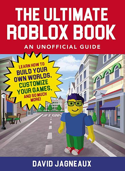 Download The Ultimate Roblox Book  An Unofficial Guide Book