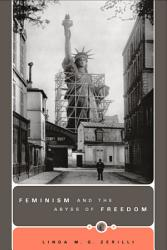 Feminism And The Abyss Of Freedom Book PDF