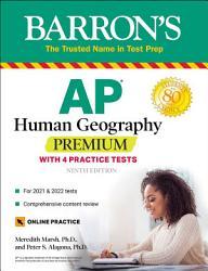Ap Human Geography Premium Book PDF