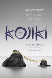 The Kojiki Book PDF