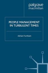 People Management in Turbulent Times