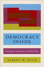 Democracy Inside PDF