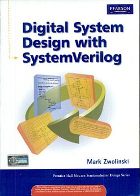 Digital System Design With Systemverilog PDF