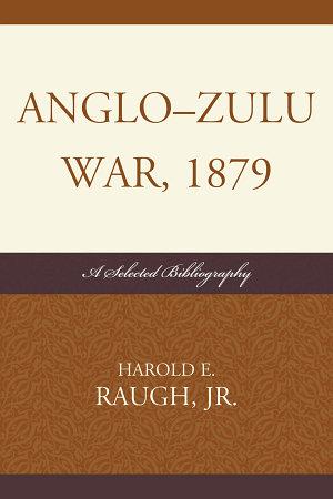Anglo Zulu War  1879 PDF