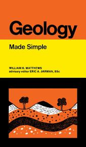 Geology: The Made Simple Series, Edition 2