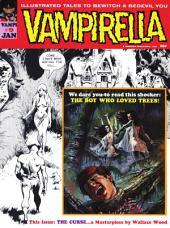 Vampirella (Magazine 1969 - 1983) #9