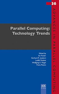 Parallel Computing  Technology Trends PDF