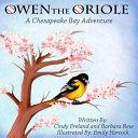Owen the Oriole PDF