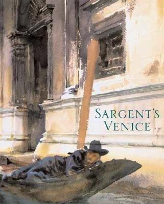 Sargent s Venice PDF