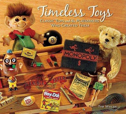 Timeless Toys PDF