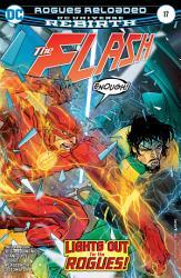 The Flash  2016    17 PDF