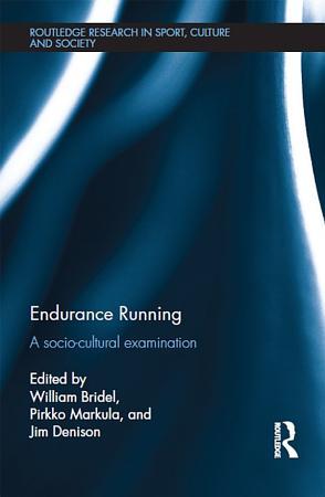 Endurance Running PDF