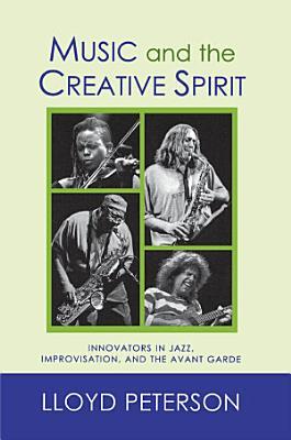 Music and the Creative Spirit