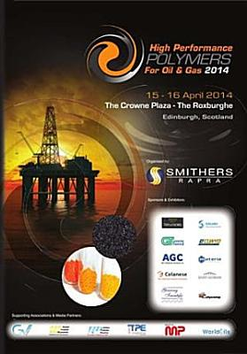 High Performance Polymers for Oil and Gas 2014 PDF