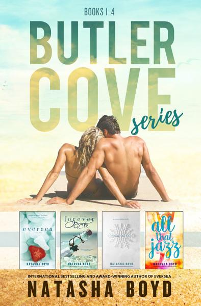 The Butler Cove Series Books 1 4