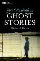 Great Australian Ghost Stories PDF