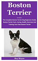 Boston Terrier For Amateur PDF