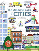 The Ultimate Book of Cities