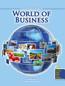 Introduction to the World of Business