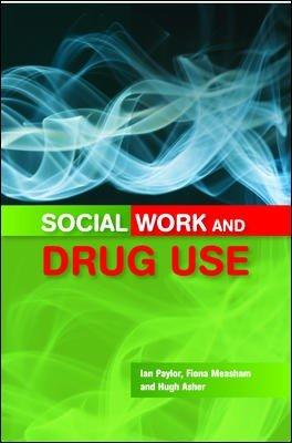 EBOOK  Social Work And Drug Use PDF