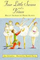 Four Little Swans and a Prince PDF