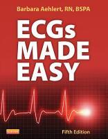 ECGs Made Easy   E Book PDF
