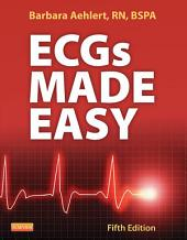 ECGs Made Easy - E-Book: Edition 5